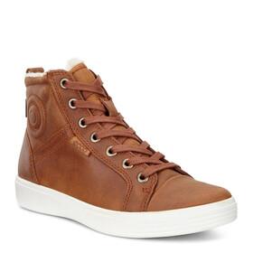 ECCO S7 Teen Shoes Juniors amber